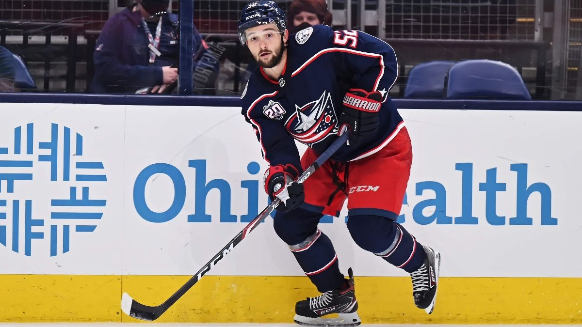Predators vs. Blue Jackets NHL Betting Odds & Pick: Find Value on Underdog Nashville (Wednesday, May 5) article feature image
