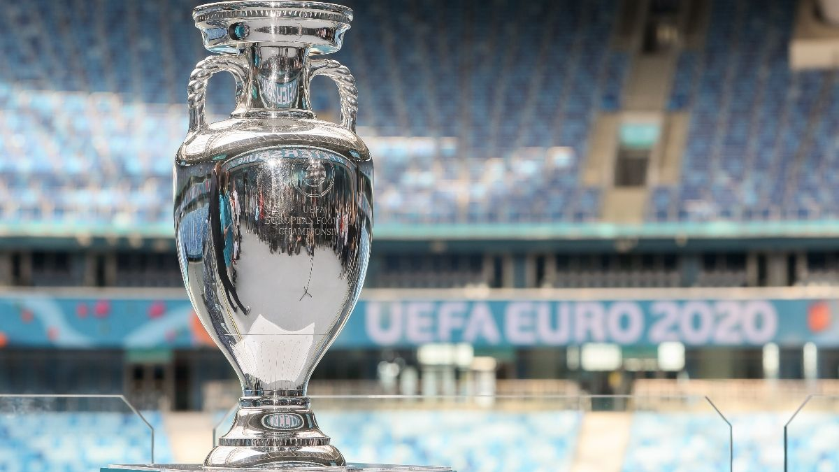 UEFA Euro 2020 Odds, Format, Dates & Betting Preview: Projections for Every Group-Stage Match (June 11 to July 11) article feature image