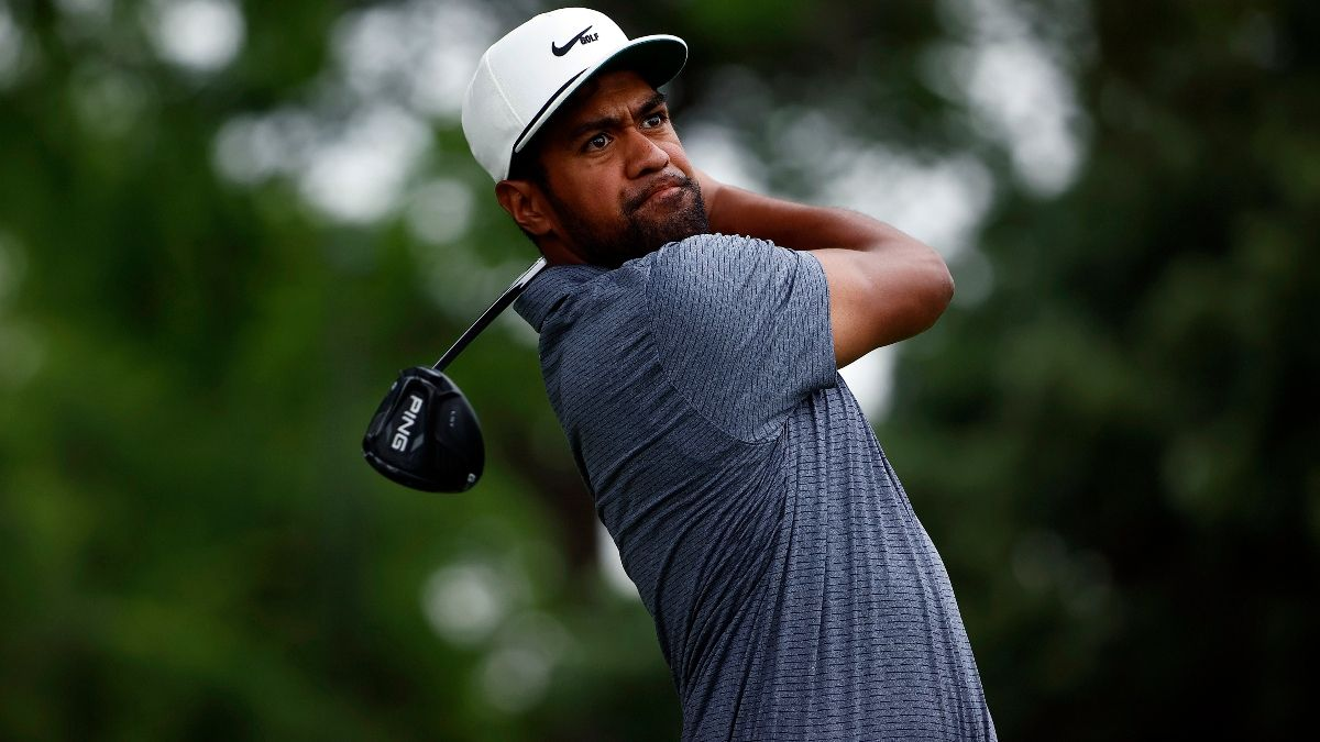 2021 Memorial Tournament Picks: Best Outright Bets at Muirfield Village article feature image
