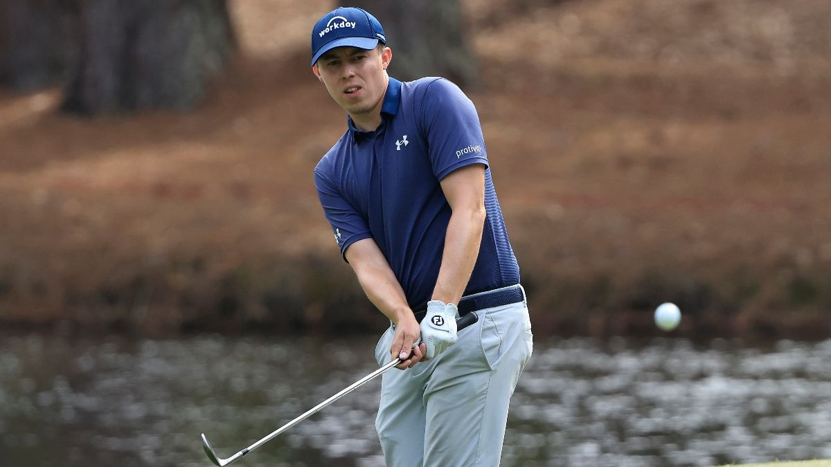 2021 AT&T Byron Nelson First-Round Leader Bets and Picks: Spieth, Leishman and Wise Provide Value at TPC Craig Ranch article feature image