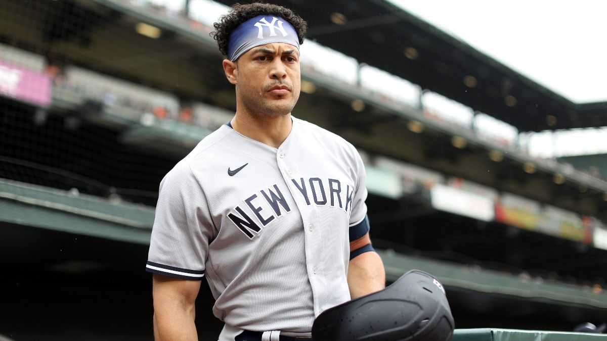 Astros vs. Yankees MLB Odds & Picks: How to Bet Opener Between American League Elites (Tuesday, May 4) article feature image