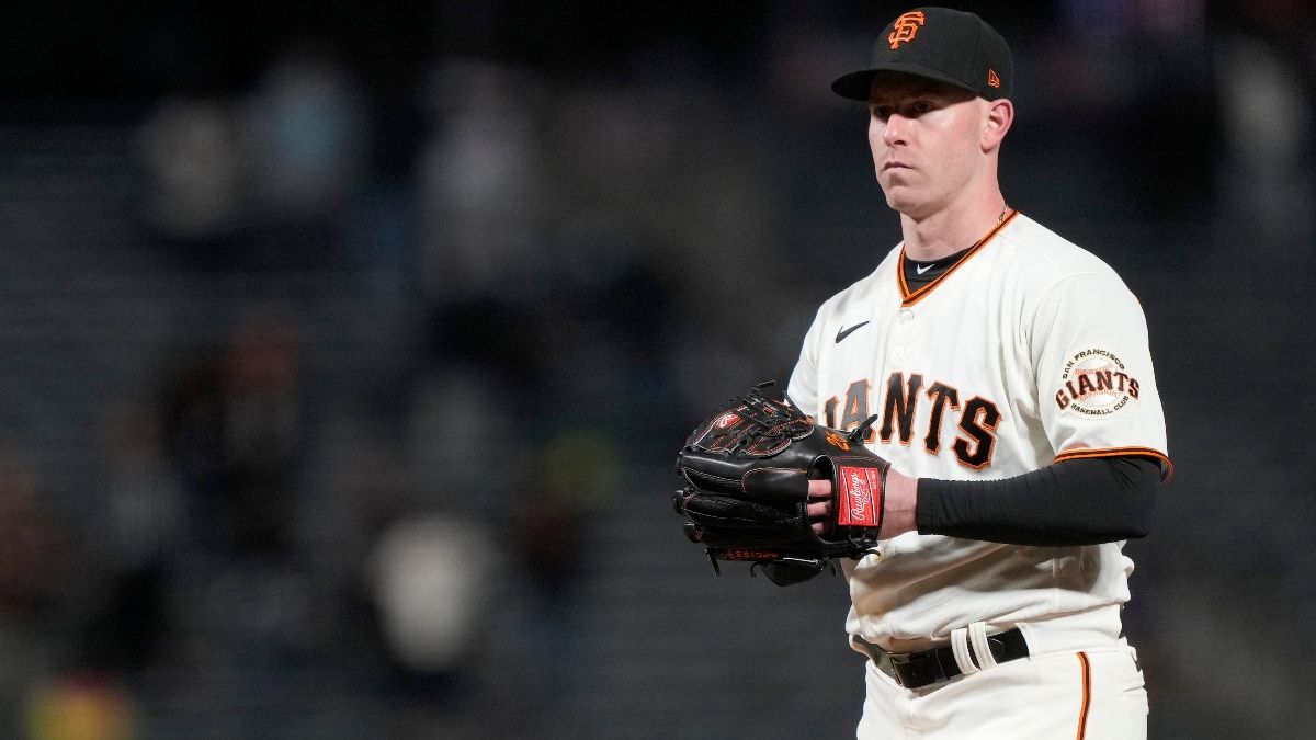 Giants vs. Padres MLB Odds & Picks: The Betting Market Is Overrating Blake Snell (Saturday, May 1) article feature image
