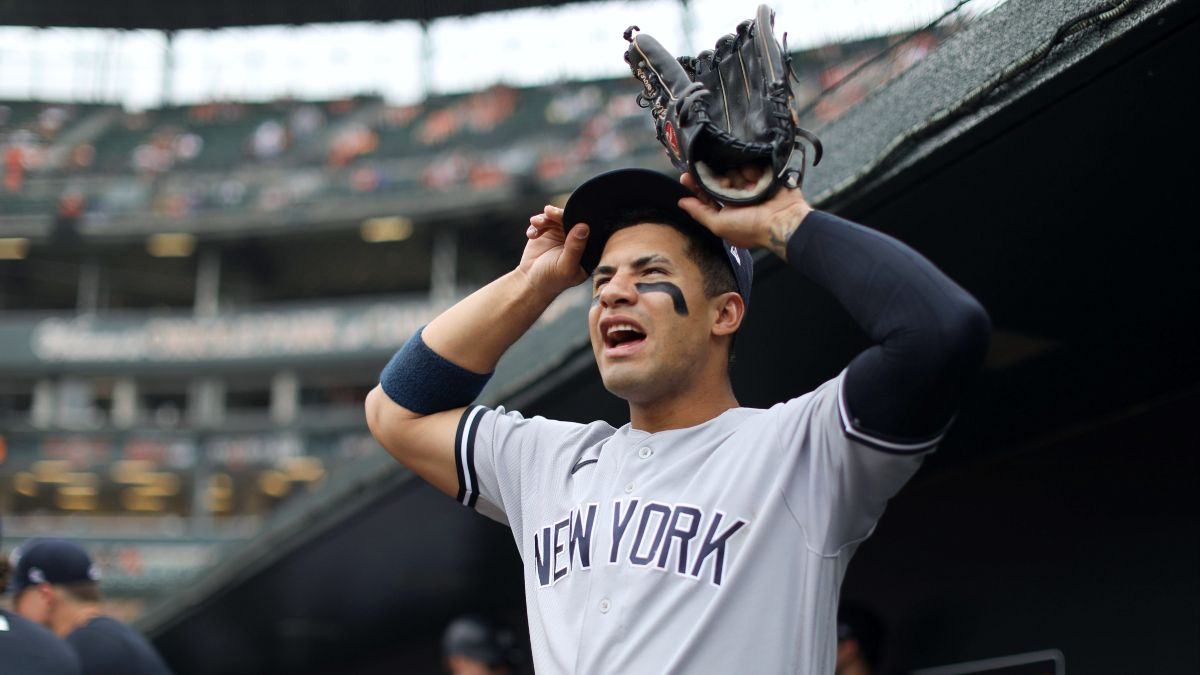 Yankees vs. Rays MLB Betting Odds & Picks: Fade Tampa Bay's Slumping Offense (Thursday, May 13) article feature image