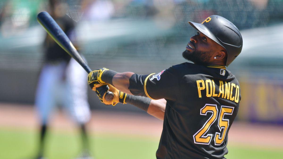 Friday MLB Odds, Picks, Predictions: Pittsburgh Pirates vs. Atlanta Braves Betting Preview (May 21) article feature image