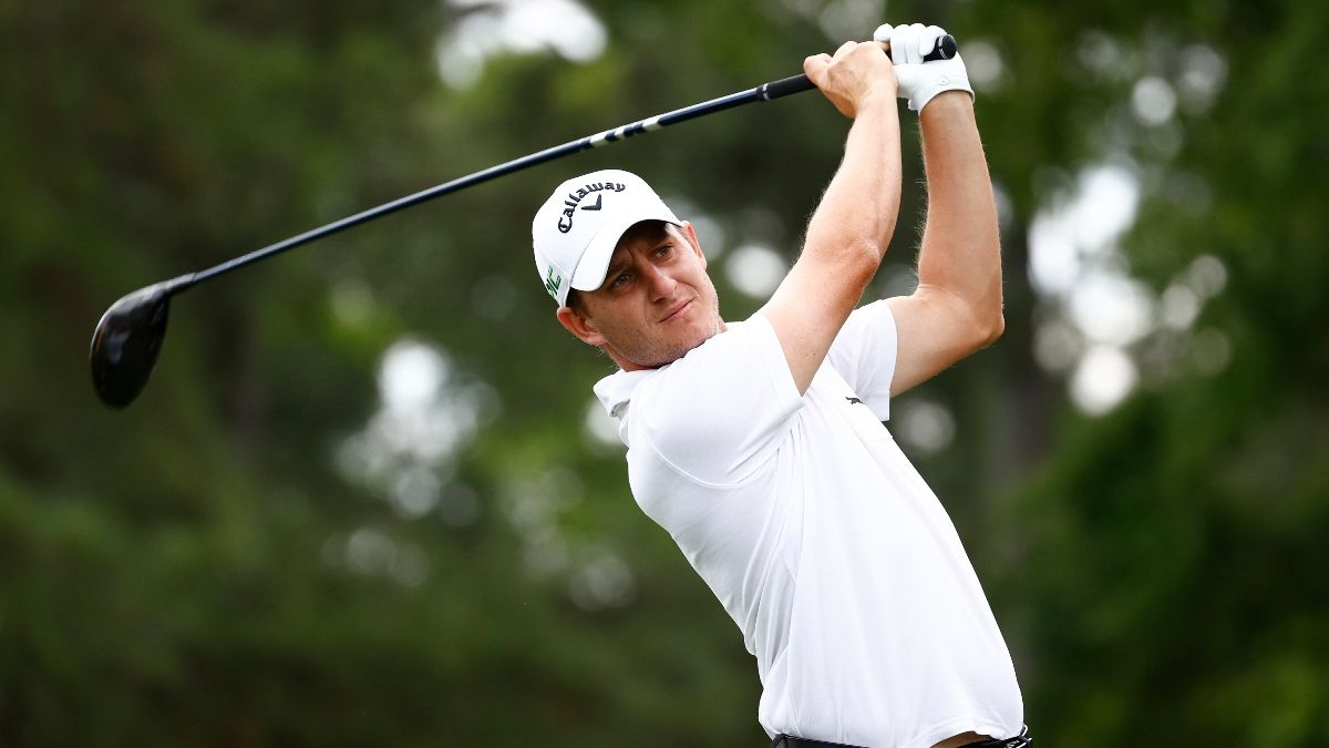 2021 PGA Championship Preview & Picks: The Stats Point to Big Weeks for Hovland, Grillo & Niemann at Kiawah article feature image