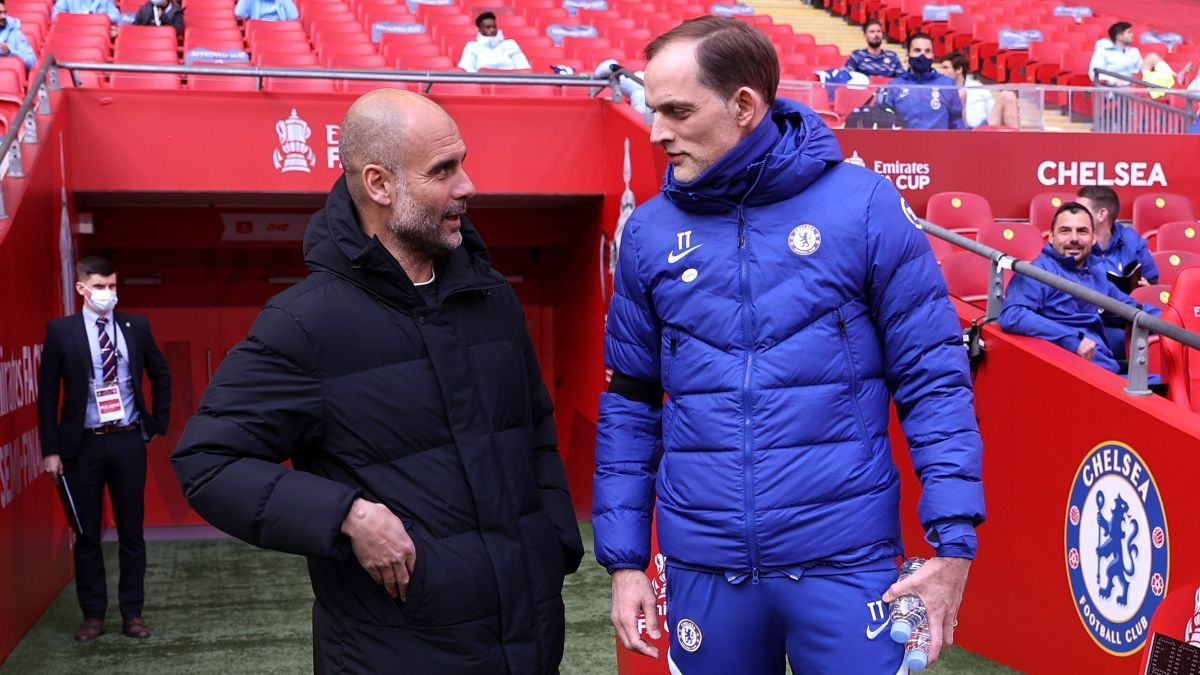 2021 Champions League Final Betting Preview: Manchester City vs. Chelsea Total Has Value article feature image