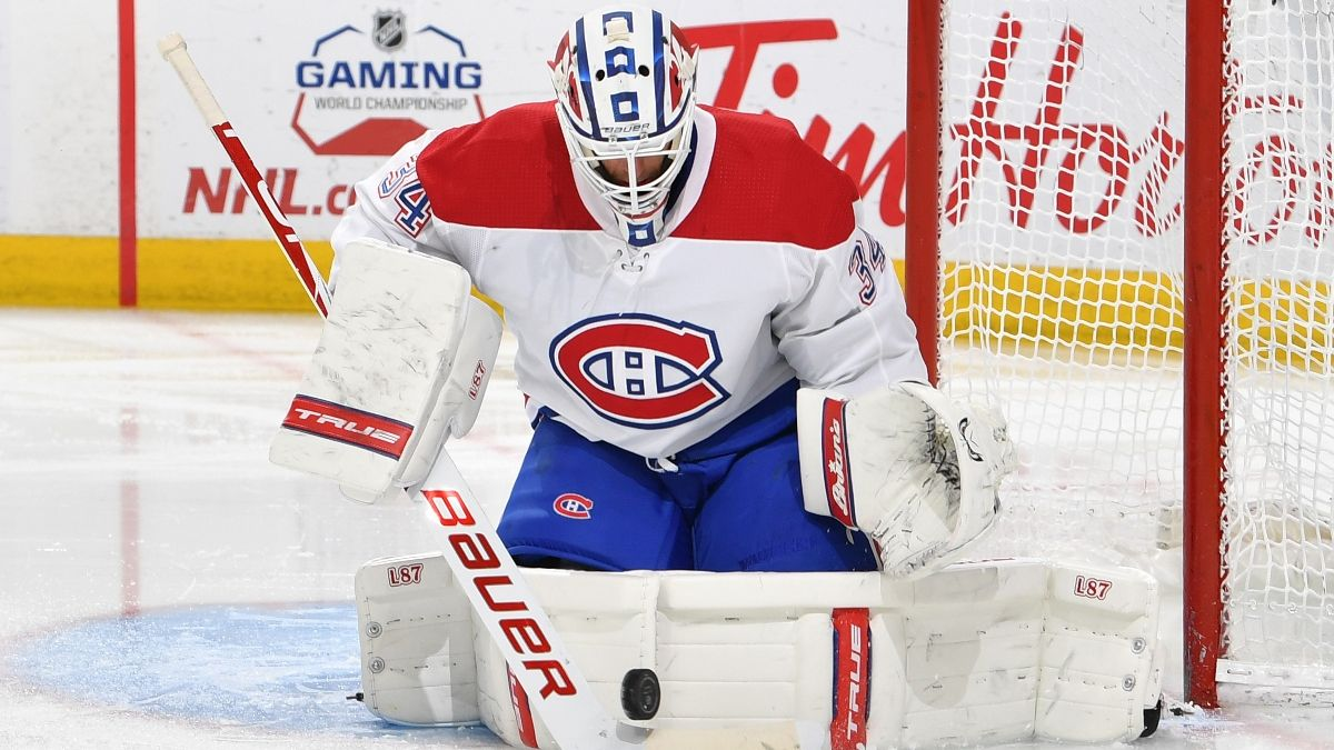 NHL Odds & Pick for Oilers vs. Canadiens: Bet Against McDavid and Edmonton? (Monday, May 10) article feature image
