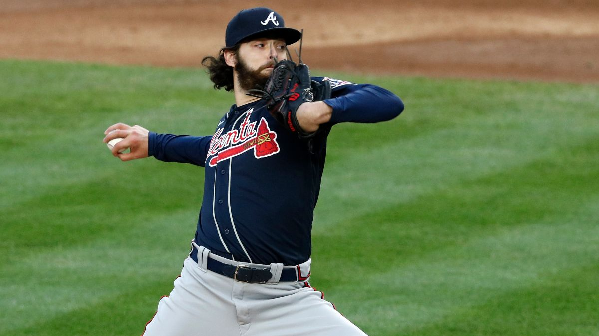 Friday MLB Betting Odds, Preview, Prediction for Braves vs. Mets: Expect Low-Scoring Affair in NL East Clash (May 28) article feature image