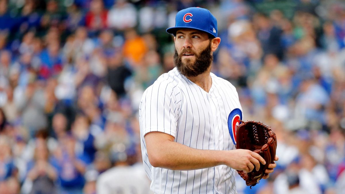 Cubs vs. Pirates Odds, Preview, Prediction: Can You Trust Jake Arrieta & Chicago's Bullpen? (Tuesday, May 25) article feature image