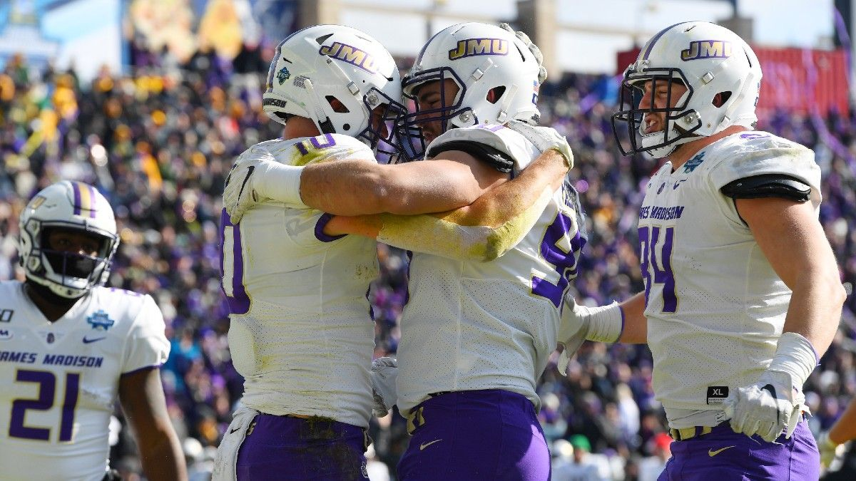 James Madison vs. North Dakota FCS Playoffs Odds & Pick: Target the Total In Sunday's Quarterfinal article feature image