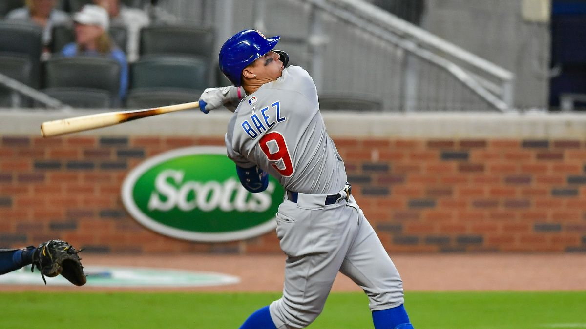 Nationals vs. Cubs MLB Betting Odds & Pick: Is There Value on Chicago? (Monday, May 17) article feature image