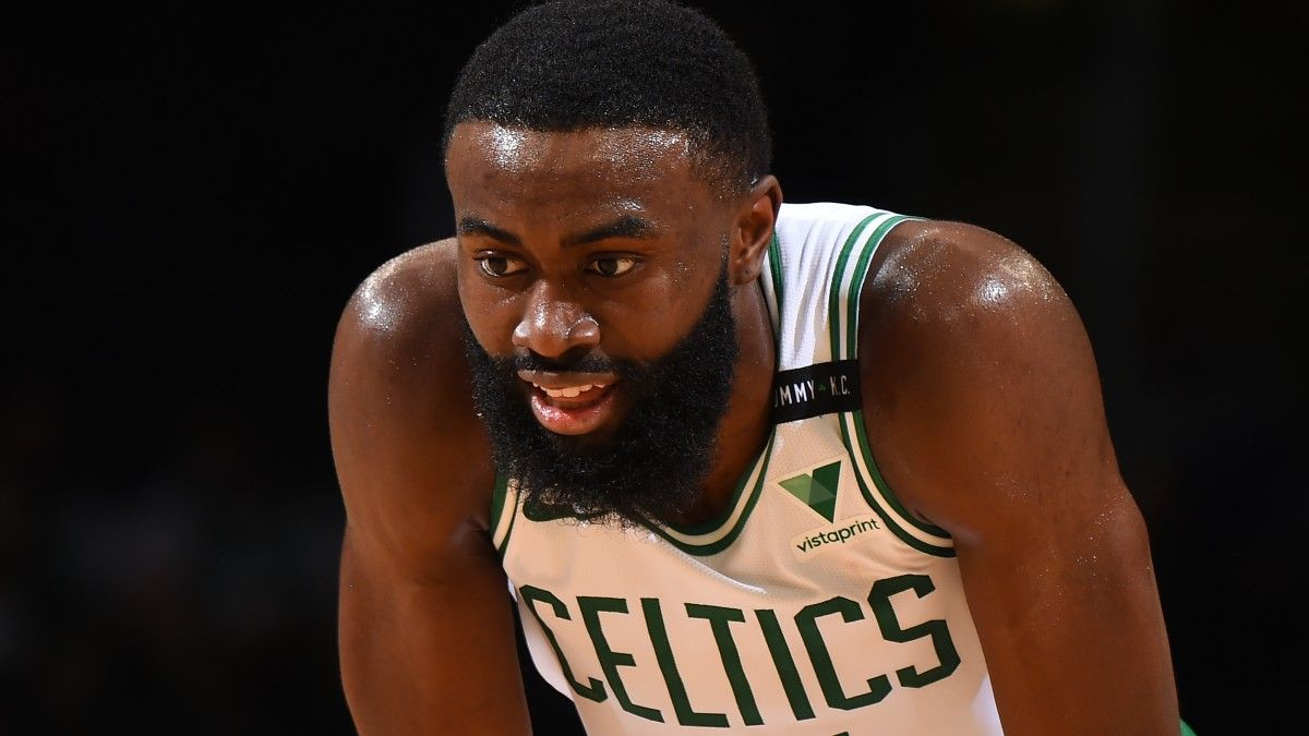 What Jaylen Brown's Injury Means For Celtics Moving Forward article feature image