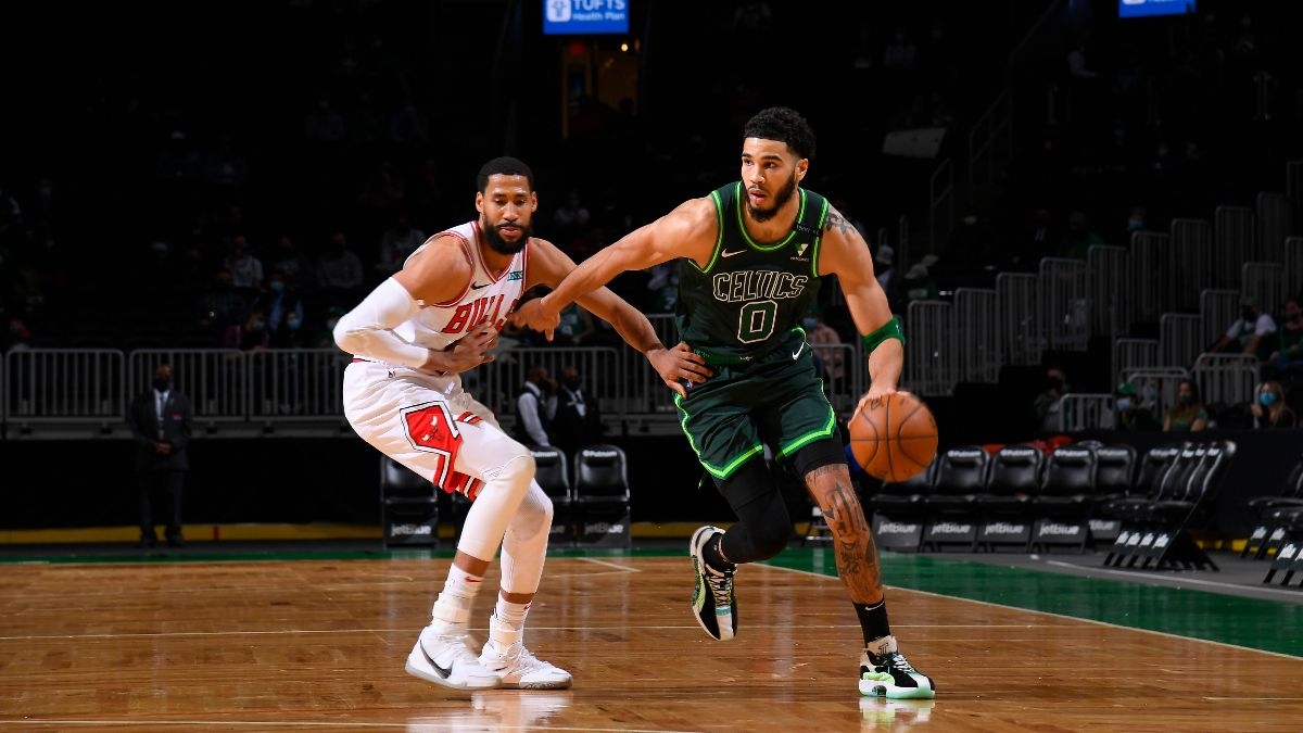 Celtics vs. Bulls NBA Odds & Picks: Does Chicago Have Value in Must-Win Game?  (May 7) article feature image