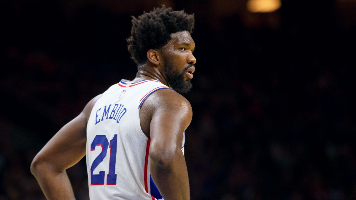 NBA Odds, Picks & Predictions: Our 2 Best Bets for 76ers vs. Spurs (Sunday, May 2) article feature image