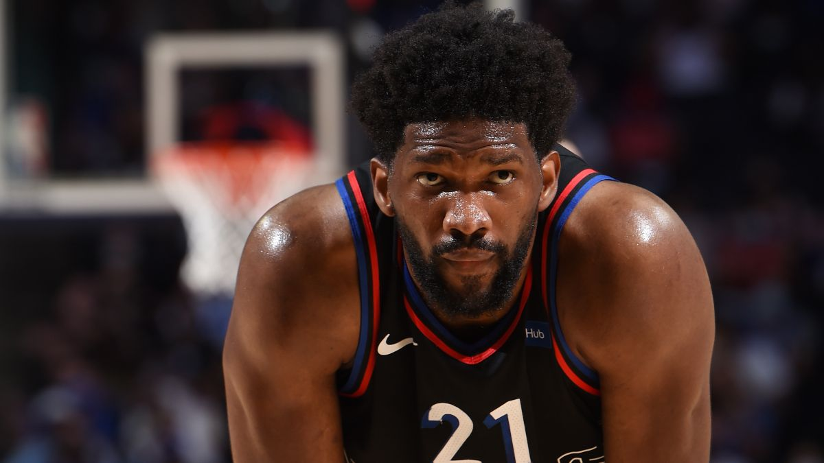 Hawks vs. 76ers Odds, Betting Picks: Predictions for Sunday's (June 6) NBA Playoff Game 1 Matchup article feature image