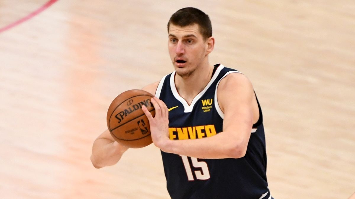 Denver Nuggets Promo: Bet $1, Win $100 if Nikola Jokic Records an Assist! article feature image