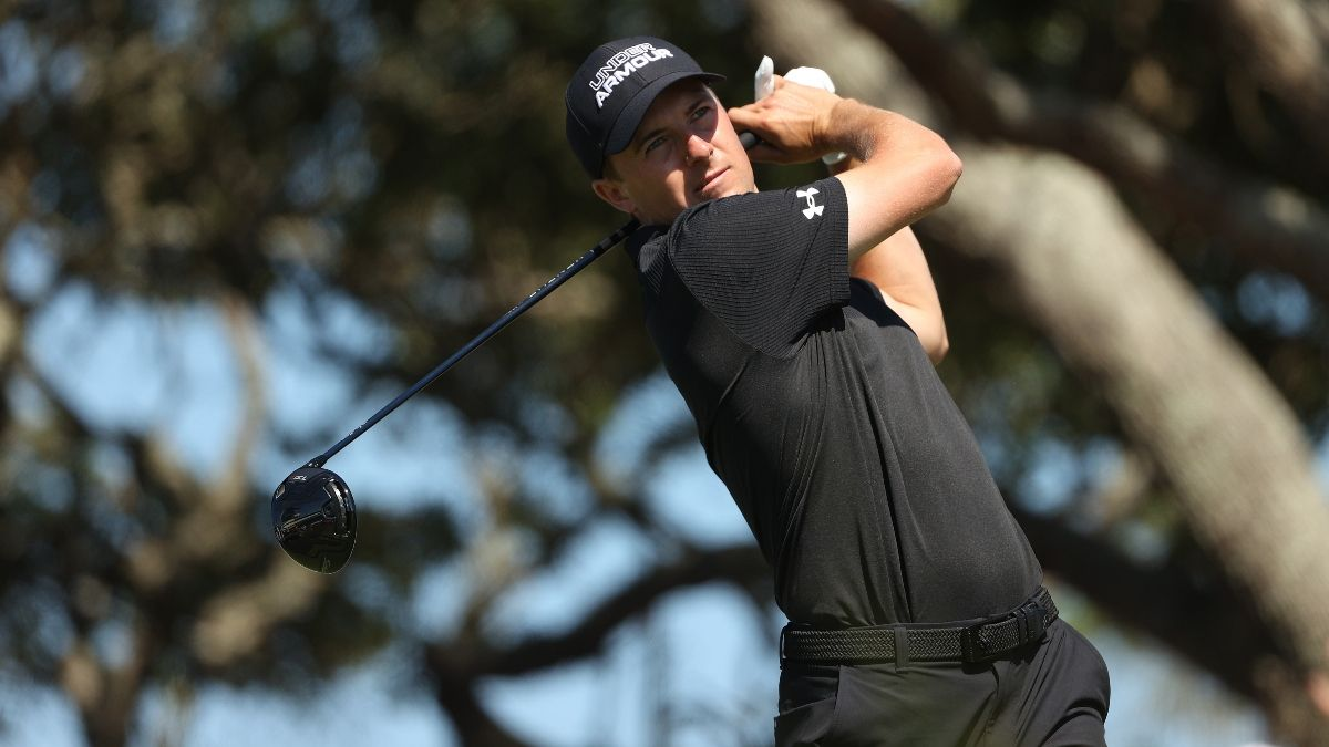 PGA Championship Round 2 Buys and Fades: Jordan Spieth Remains Good Value at Kiawah Island article feature image