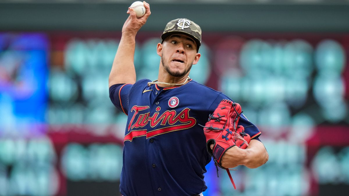 Twins vs. Orioles Odds & Pick: Betting Value on Minnesota's Run Line (May 31) article feature image