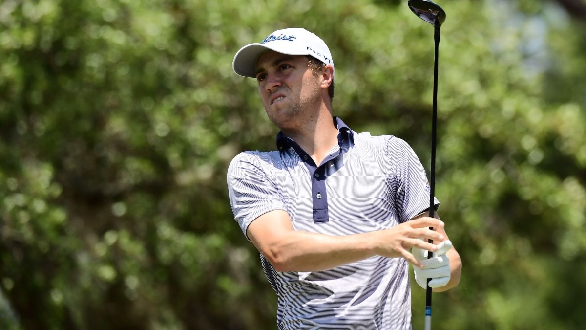 2021 Wells Fargo Championship Picks: Justin Thomas Highlights 3 Buys at Quail Hollow article feature image