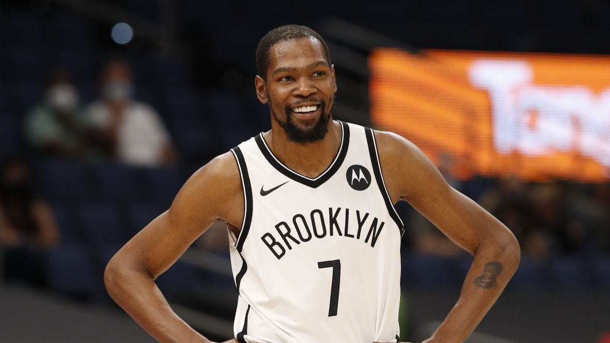 The Best Sportsbook Promos for Thursday, May 6: Bet $20 on the Nets, Win $150 if Kevin Durant Scores a Point! article feature image