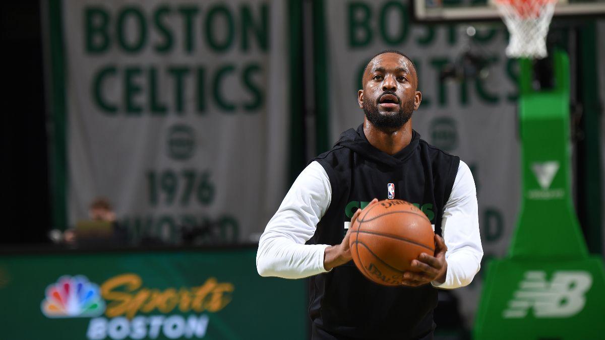 NBA Injury News & Starting Lineups (May 30): Kemba Walker, Robert Williams Doubtful Sunday article feature image