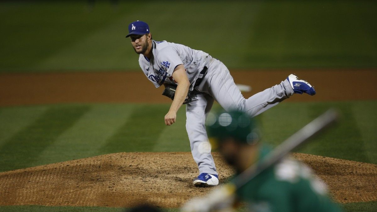 MLB Odds, Picks & Predictions for Marlins vs. Dodgers: Can LA Get Right With Kershaw Against Miami? (Friday, May 14) article feature image