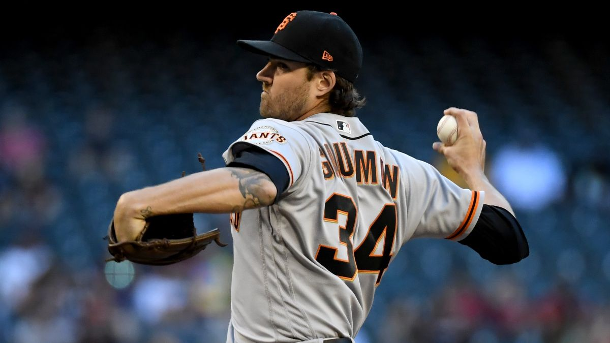 MLB Odds, Preview, Prediction for Giants vs. Dodgers: Can San Francisco Hit Clayton Kershaw? (Sunday, May 30) article feature image