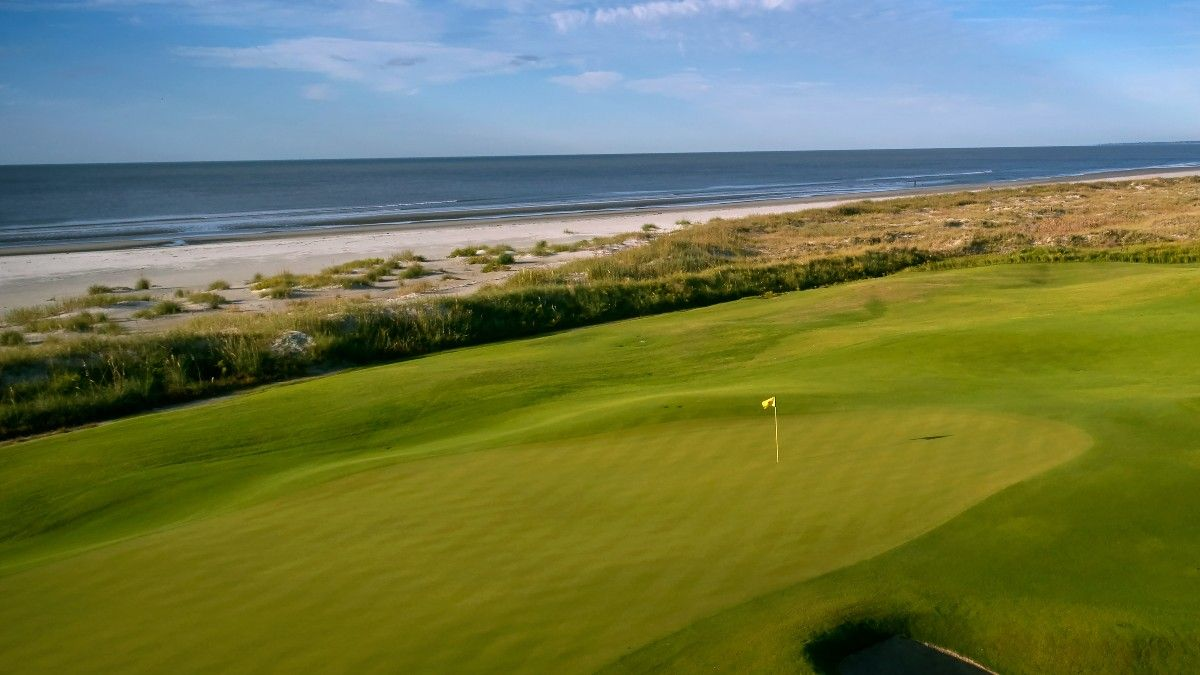 2021 PGA Championship Early Weather Report & Forecast: What to Expect at Kiawah Island This Week article feature image