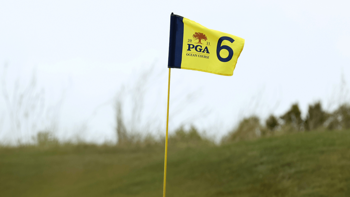 Thursday's PGA Championship Weather Report & Forecast: What Wind Looks Like For Opening Round article feature image