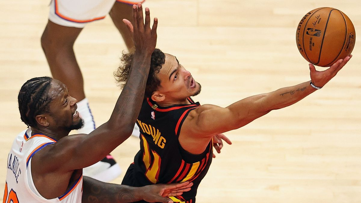 Hawks vs. Knicks NBA Playoffs Series Bets: Atlanta is the Play, But Wait for the Right Price article feature image