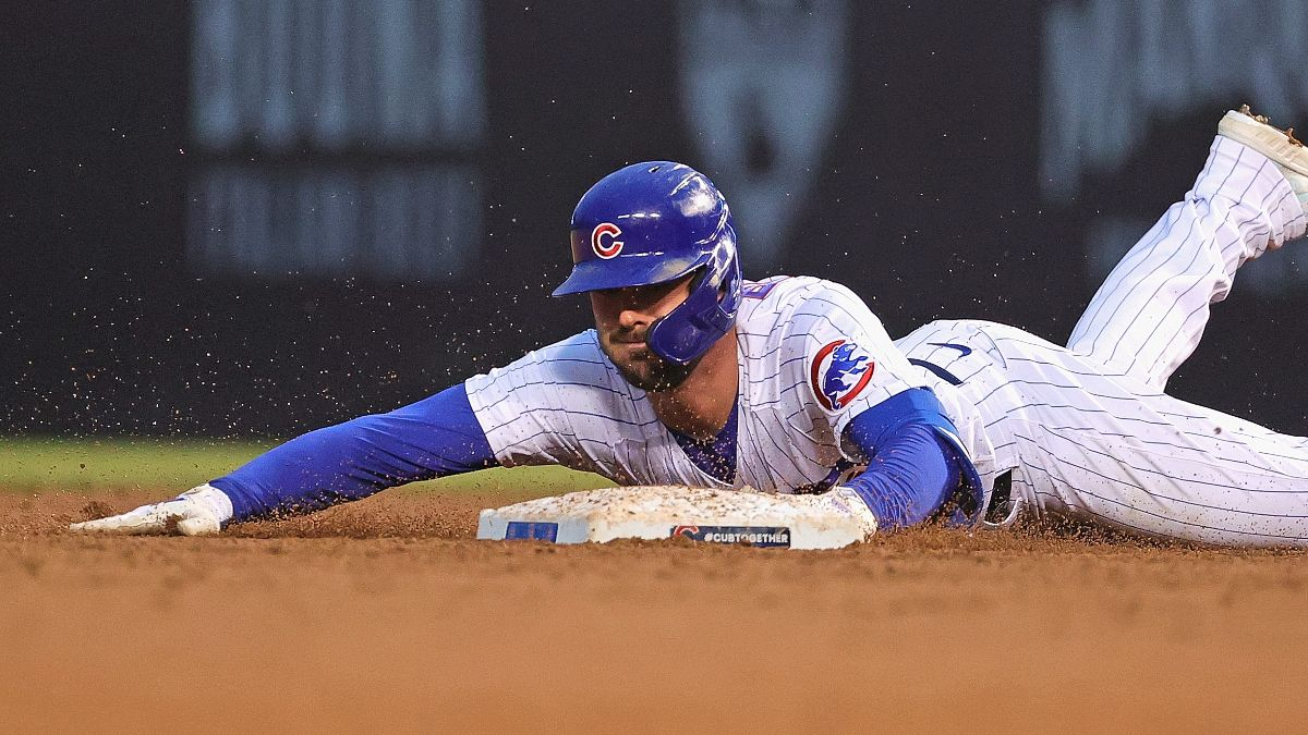 Friday MLB Betting Odds, Preview, Prediction for Reds vs. Cubs: Red-Hot Chicago Opens NL Central Series (May 28) article feature image
