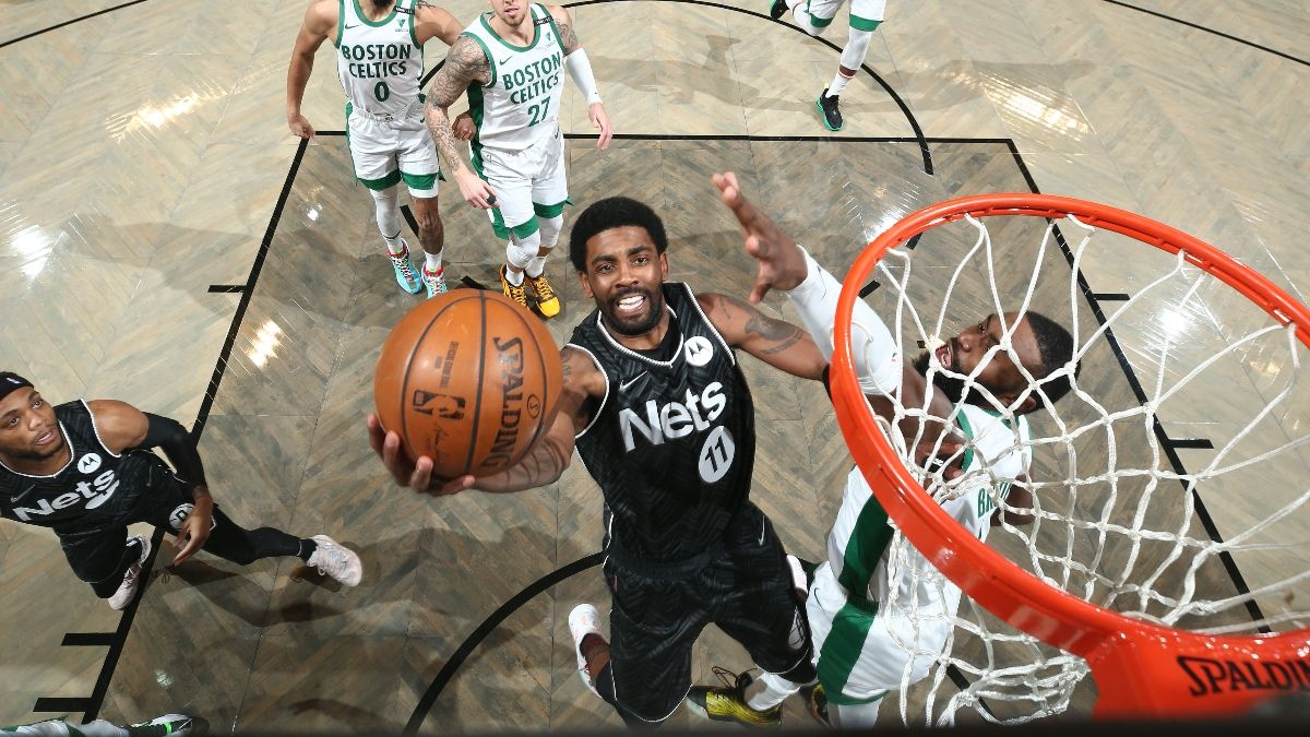 Brooklyn Nets Odds, Promo: Bet $1+, Get $200 FREE Instantly! article feature image