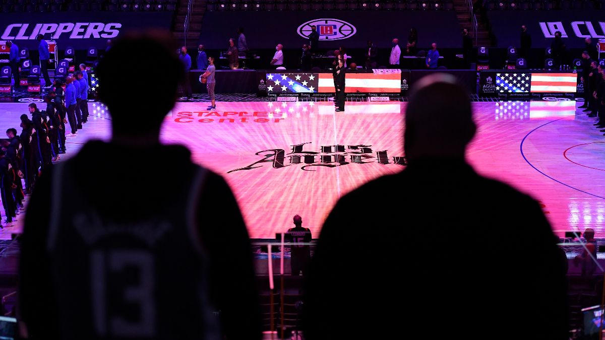 On the Road to the NBA Playoffs, the Clippers Have Set Themselves Up for Success article feature image