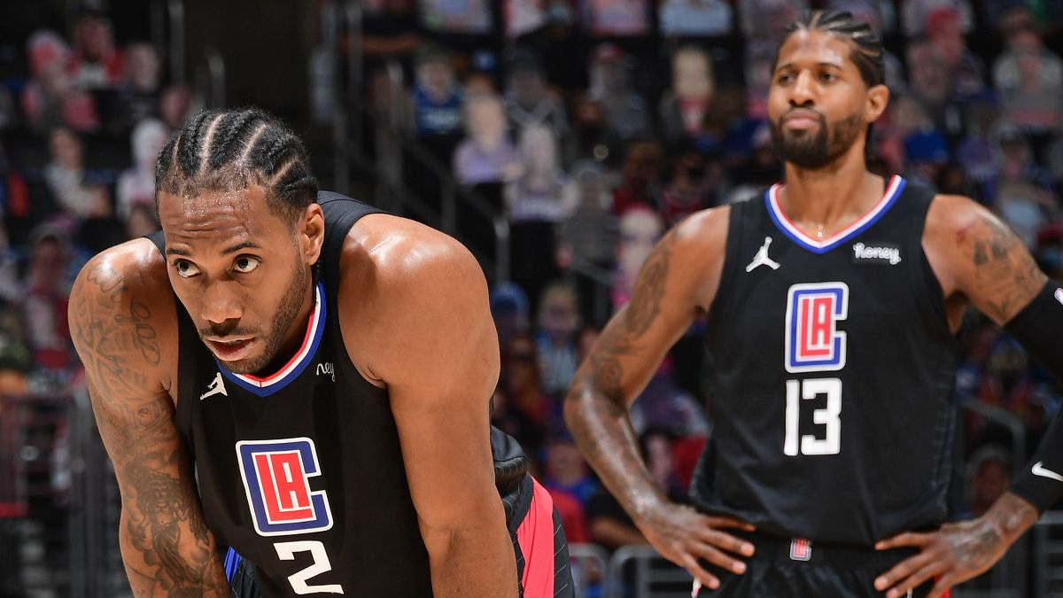 Jazz vs. Clippers NBA Betting Pick: Sharp Action, PRO Systems Edge Match Los Angeles Against the Spread article feature image