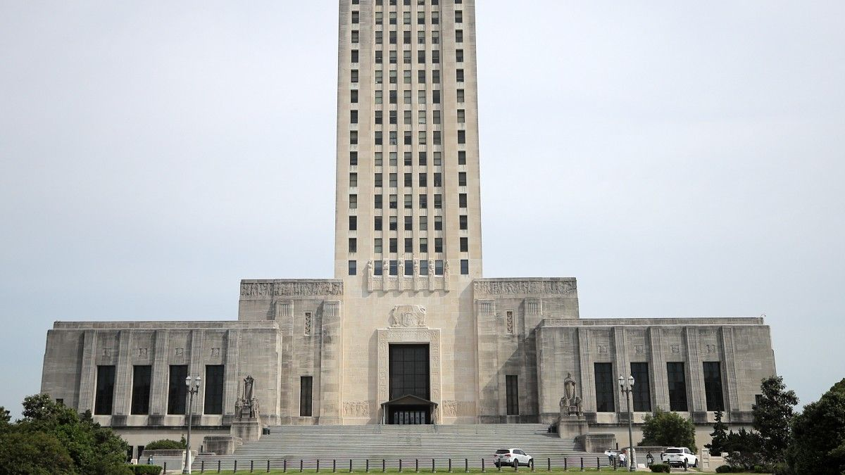 Louisiana Sports Betting Bill Continues to Advance (May 11) article feature image