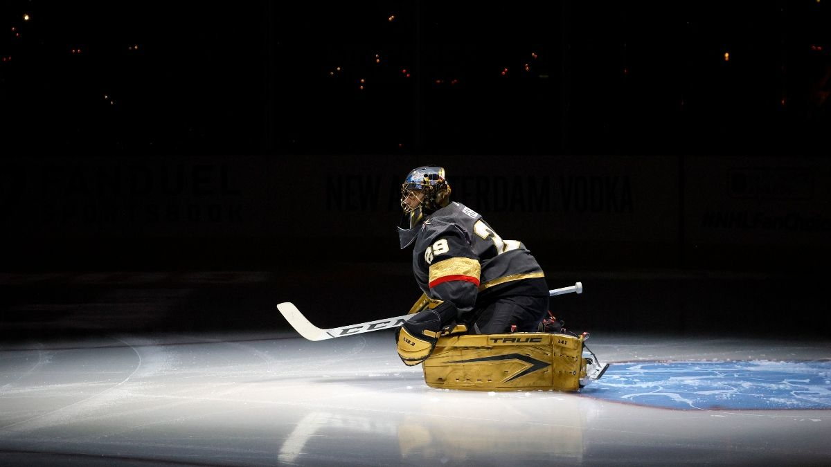 Golden Knights vs. Wild Game 6 Odds & Prediction: Where Is Wednesday's Betting Value? (May 26) article feature image