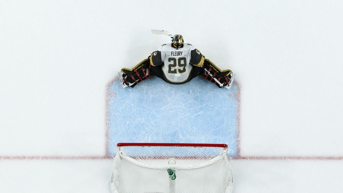 NHL Betting Fact or Fiction: Are Unders a Good Bet in Game 7? article feature image