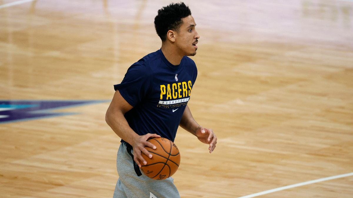 NBA Injury News & Starting Lineups (May 10): Bradley Beal, Malcolm Brogdon Out, De'Andre Hunter Active Monday article feature image
