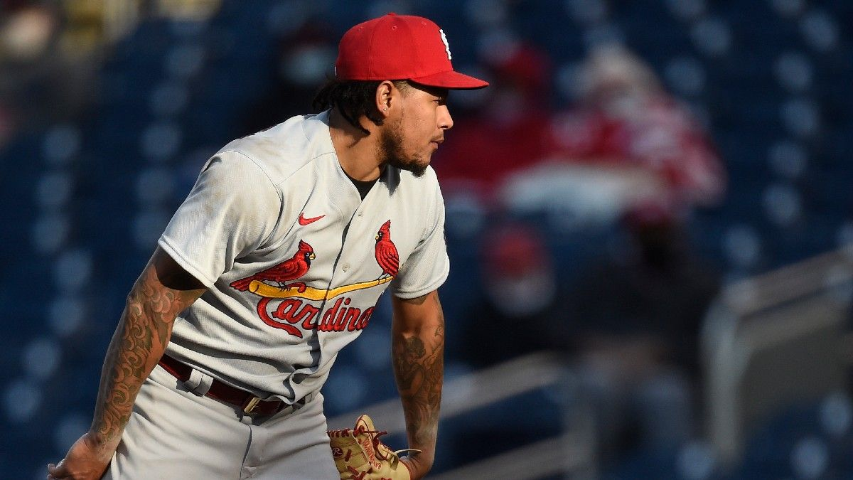 Rockies vs. Cardinals Odds & Pick: How To Bet Saturday's Total article feature image