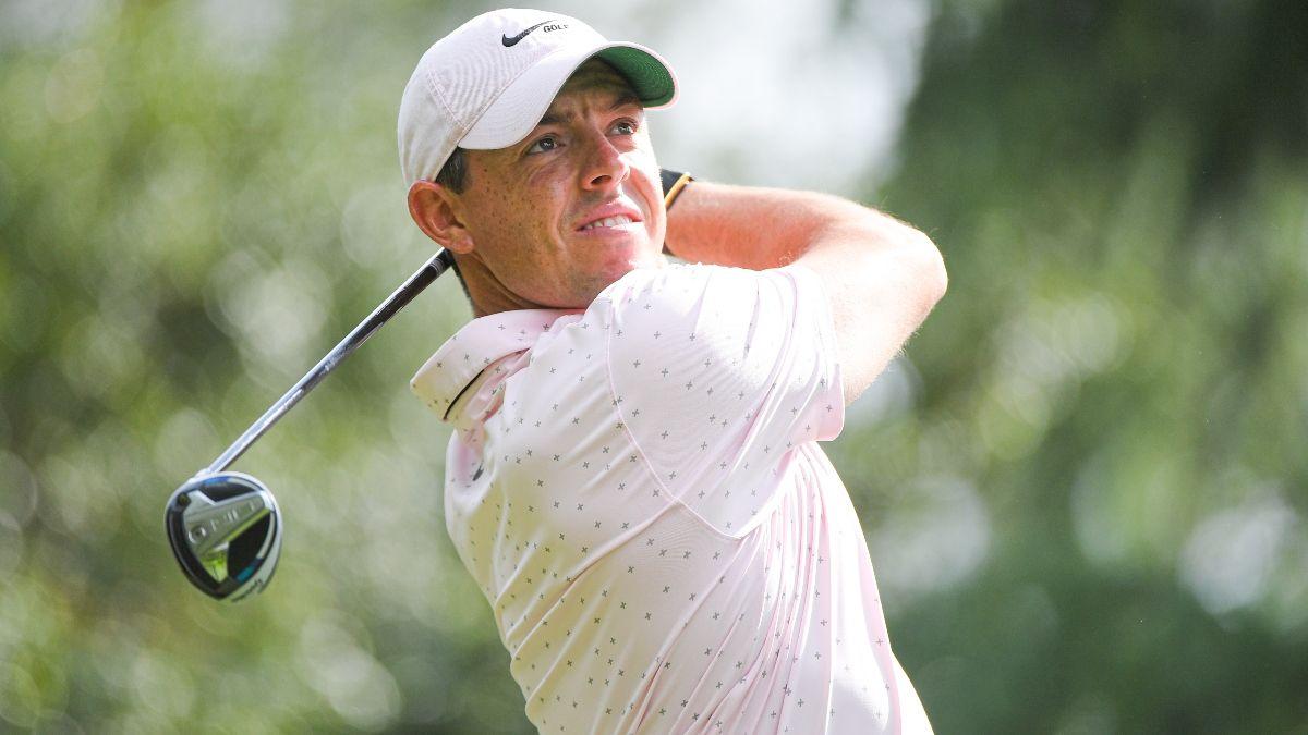 2021 PGA Championship Odds: Rory McIlroy, Jon Rahm & Jordan Spieth the Favorites at Kiawah Island article feature image