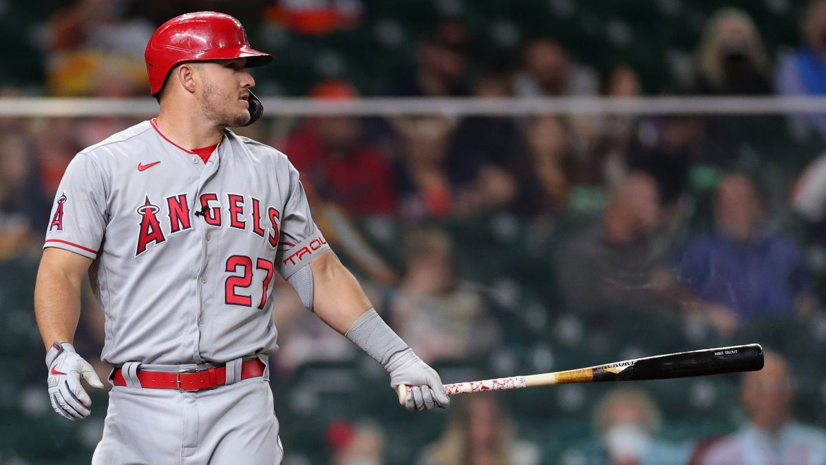 MLB Odds & Picks for Dodgers vs. Angels: Value on Halos as Home Underdogs (Saturday, May 8) article feature image
