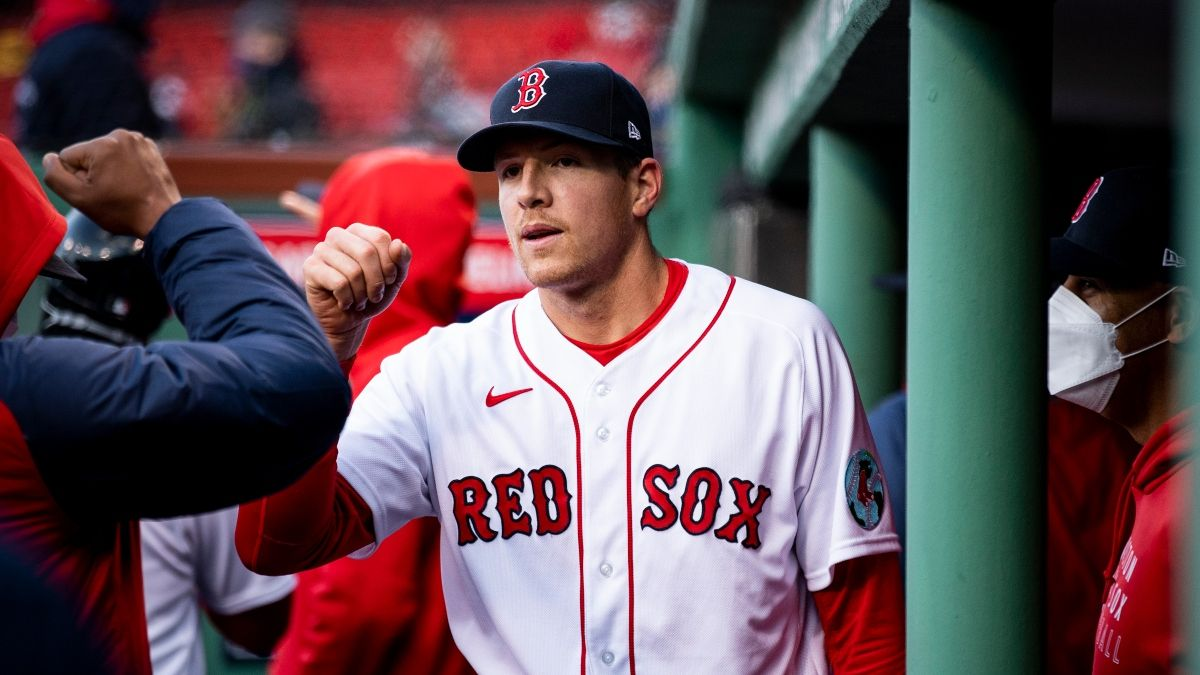 Tigers vs. Red Sox MLB Betting Odds & Picks: Bet Against Both Bats (Tuesday, May 4) article feature image