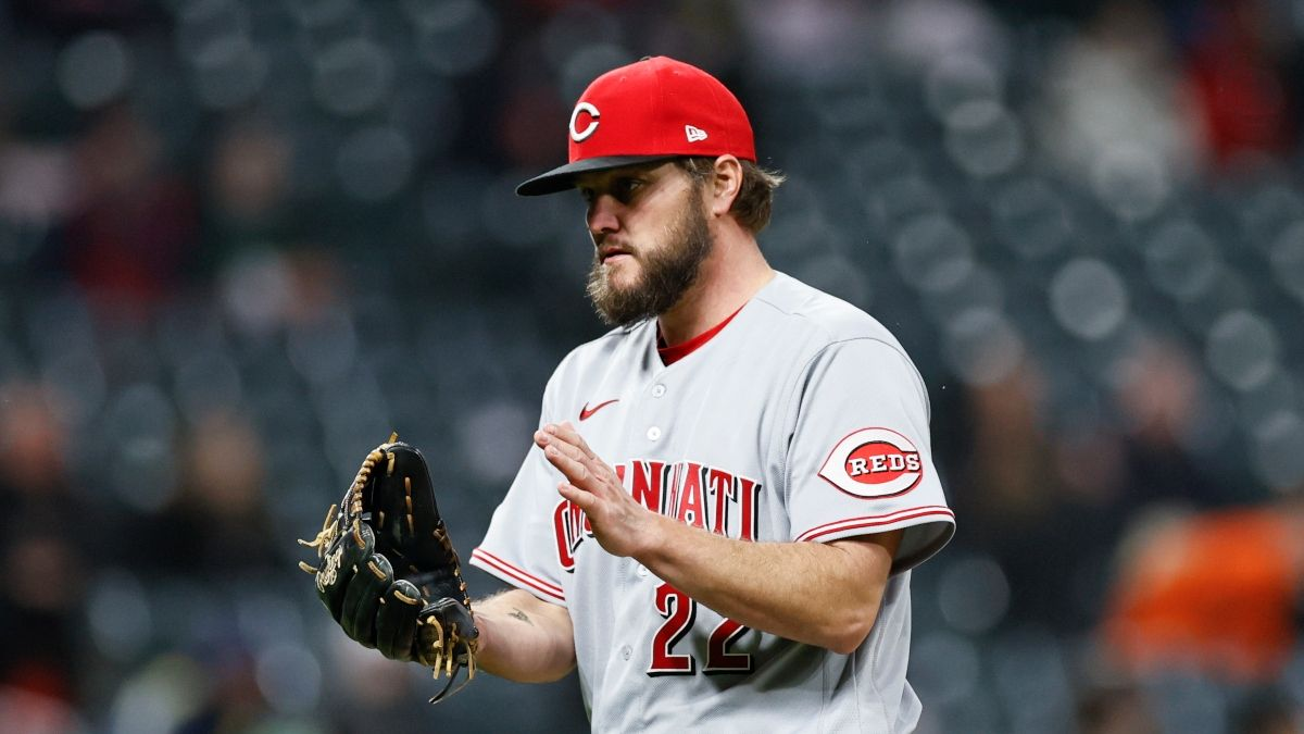 MLB Odds, Picks & Predictions for Friday: Our Best Bets, Including Angels vs. Red Sox, Cubs vs. Tigers & Reds vs. Rockies (May 14) article feature image