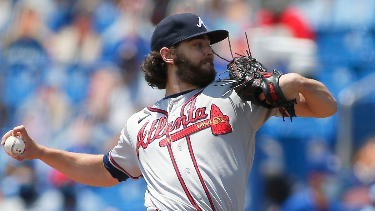 Saturday MLB Odds, Picks & Predictions: Our Staff's Best Bets, Including Reds vs. Indians & Phillies vs. Braves (May 8) article feature image