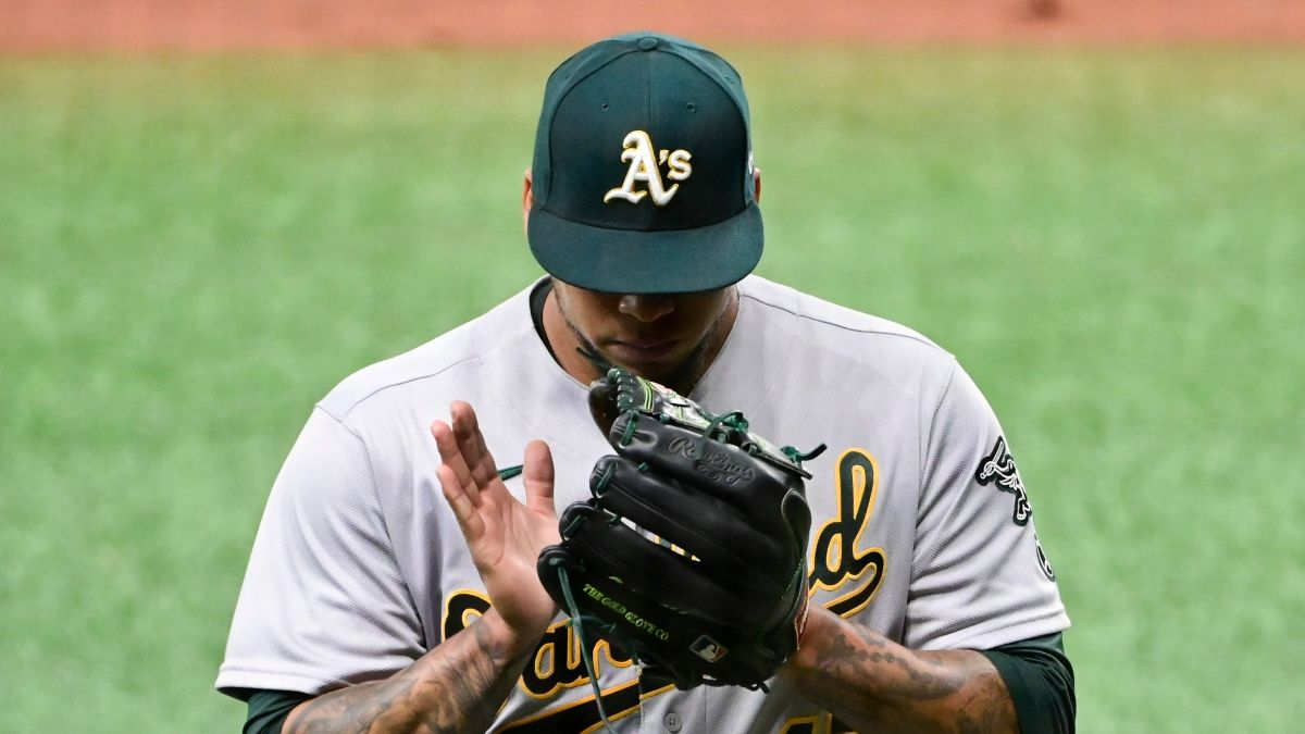 Rays vs. Athletics Odds & Picks: How To Bet On Saturday's Underdog article feature image