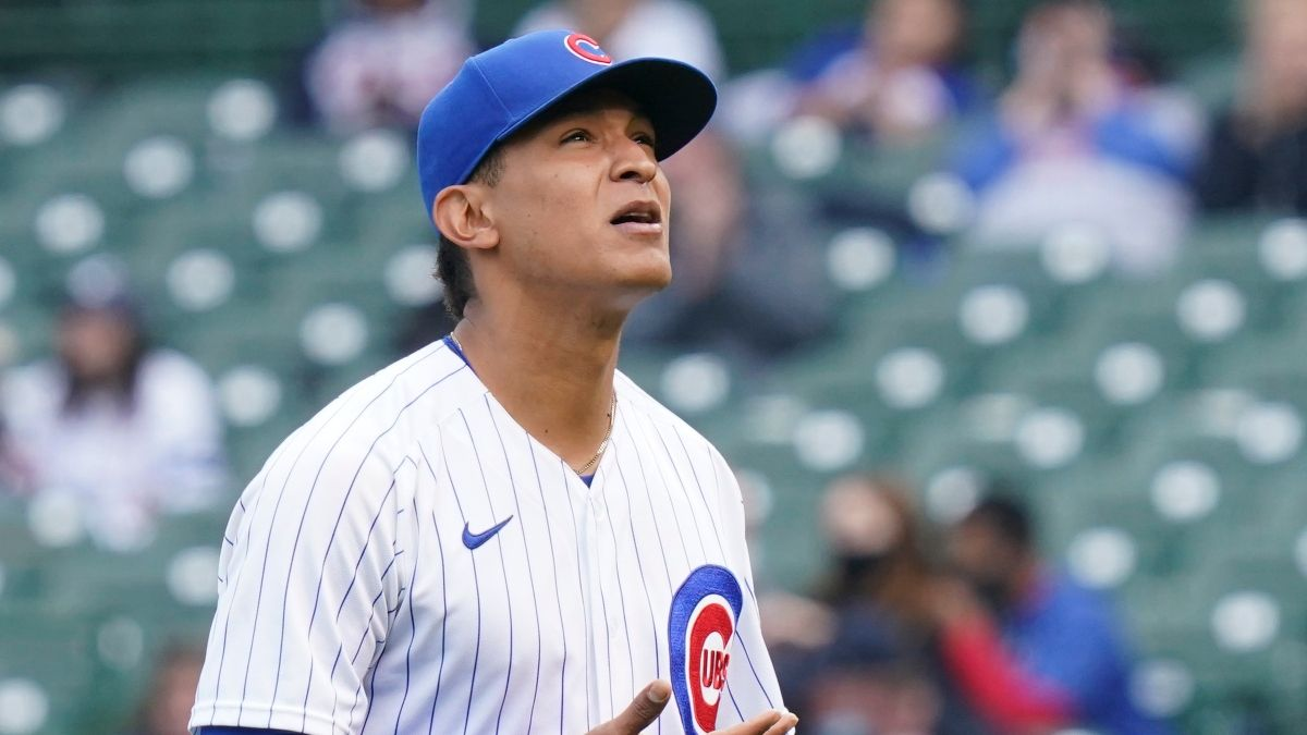 MLB Player Prop Bets & Picks: 2 Starting-Pitching Unders For Wednesday Night (May 5) article feature image