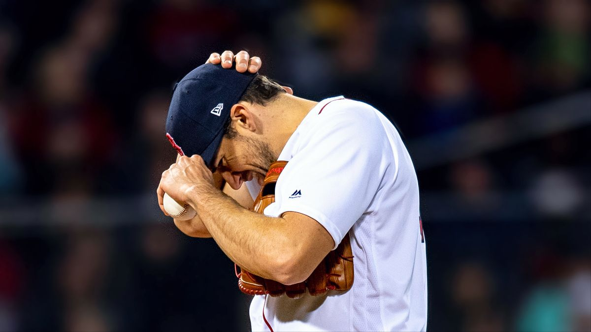 MLB  Odds, Preview, Prediction for Red Sox vs. Phillies: Can Nathan Eovaldi Keep Boston's Momentum (Saturday, May 22) article feature image