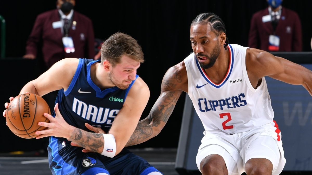 NBA Playoffs Odds, Picks & Predictions: Betting Preview for All 3 Games on Tuesday (May 25) article feature image