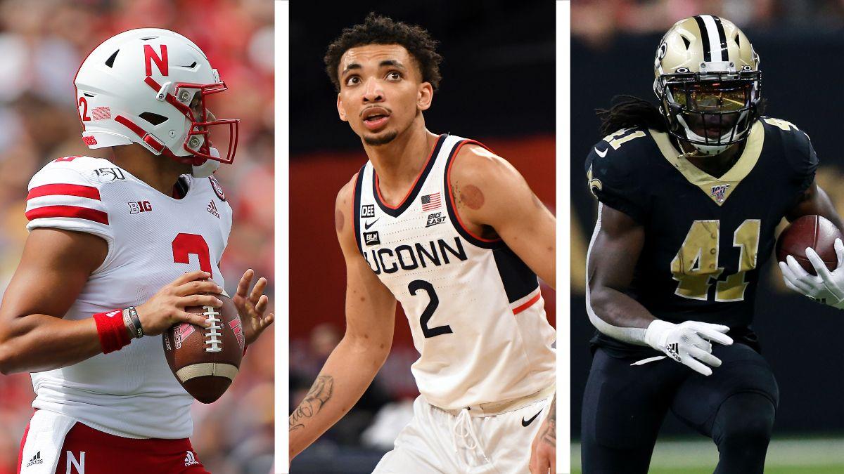 Three More States Advance Sports Betting Bills: Updates on Nebraska, Connecticut & Louisiana article feature image