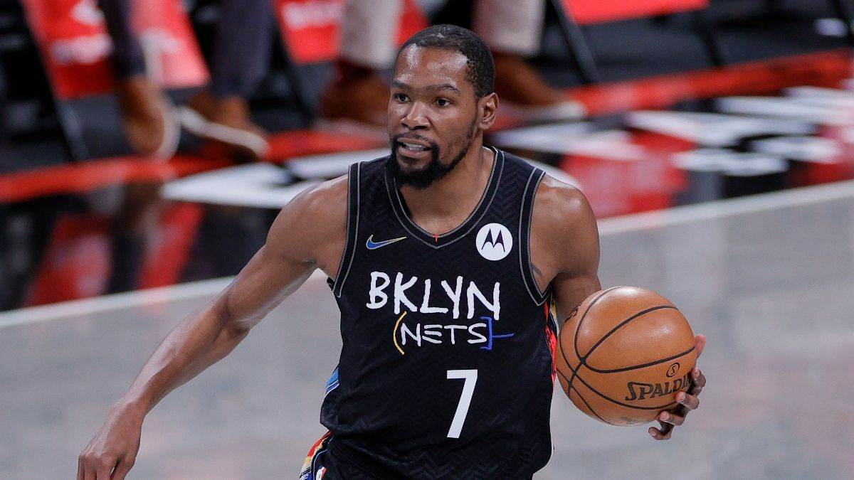 Nets vs. Celtics First Round Odds, Promo: Bet $20, Win $200 if the Nets Score article feature image